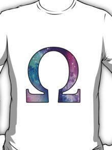 Omega Galaxy T-Shirt