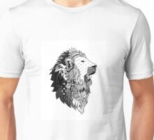 Lion of the East Unisex T-Shirt