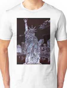 I Love NYC! Unisex T-Shirt