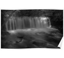 Oneida Falls (in full splendor) Poster