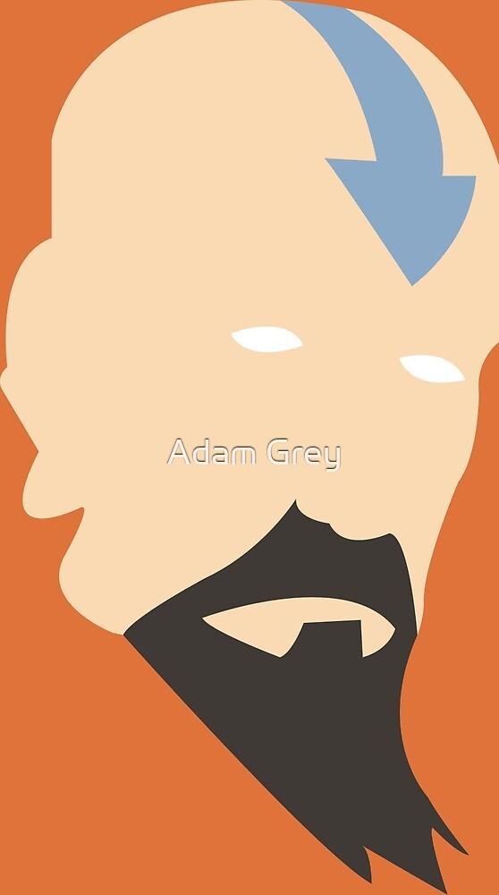 Tenzin by Adam Grey