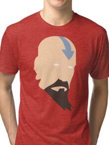 Tenzin Tri-blend T-Shirt