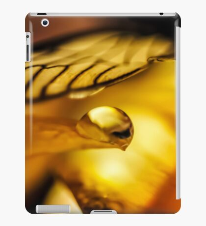 Will You Still Know Me iPad Case/Skin