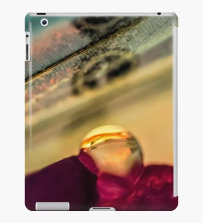 Eternal Dawn, Endless Sky iPad Case/Skin