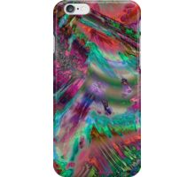 Rogues Gallery 24 iPhone Case/Skin