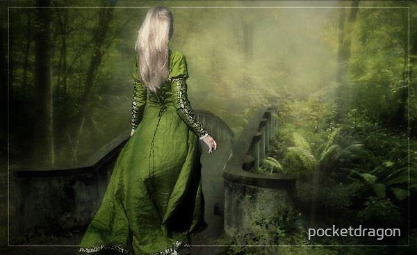 Serenity by pocketdragon