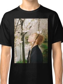 Rap Monster   Mood For Love Classic T-Shirt