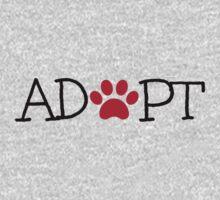 Adopt by jdbruegger