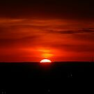 Days End.............. by Larry Llewellyn