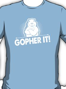 Gopher It T-Shirt