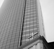 lower manhattan styles, nyc by tim buckley | bodhiimages