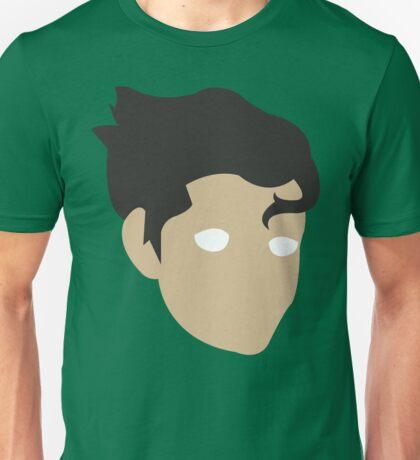 Bolin Unisex T-Shirt