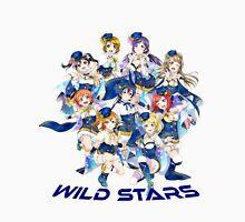 Love Live! WILD STARS Unisex T-Shirt