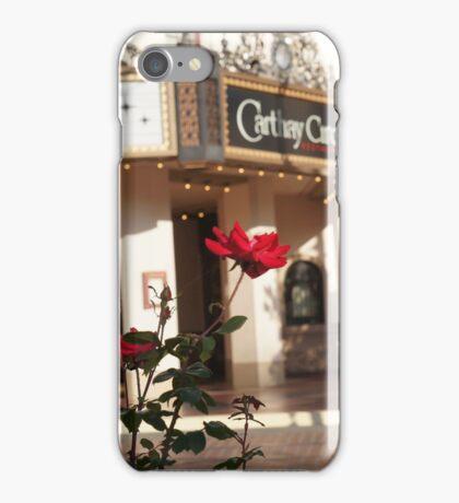 Carthay Circle iPhone Case/Skin