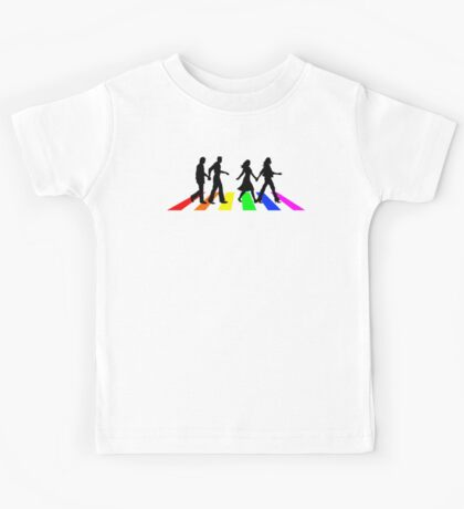 Abbey Pride Kids Tee