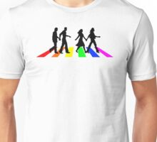 Abbey Pride Unisex T-Shirt