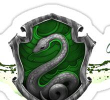 Slytherin Alumni Sticker