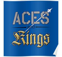 Aces and Kings Poster