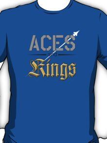 Aces and Kings T-Shirt