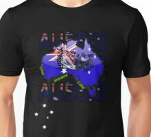 Australiana Composite T-Shirt Unisex T-Shirt