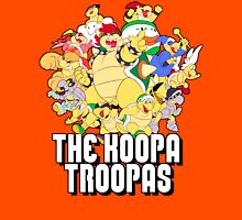 The Koopa Troopas Unisex T-Shirt