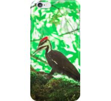 animal pt. 4 iPhone Case/Skin