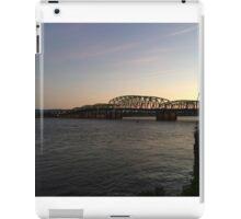 water pt. 1 iPad Case/Skin
