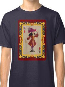 The Psychotic Sea Captain Classic T-Shirt