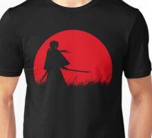 Samurai Unisex T-Shirt