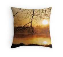 Lightthought 2 Throw Pillow
