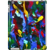 Aquatic Sunrise iPad Case/Skin