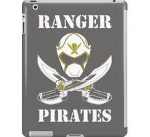 Ranger Pirate iPad Case/Skin