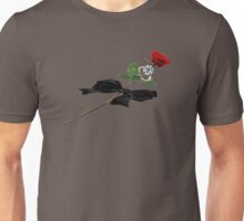 Phantom's Rose Unisex T-Shirt