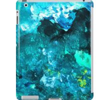 Sea Goddess iPad Case/Skin
