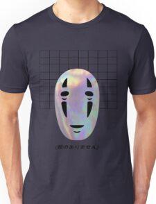 Faceless Princess Unisex T-Shirt