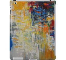 Noises in the Sky  iPad Case/Skin