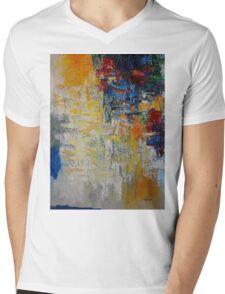 Noises in the Sky  Mens V-Neck T-Shirt