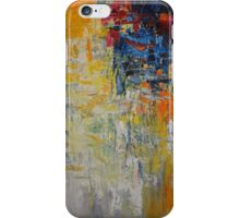 Noises in the Sky  iPhone Case/Skin