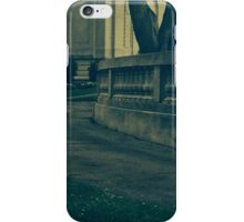 Museum Grounds iPhone Case/Skin
