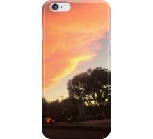 Summer 7:56 Bus iPhone Case/Skin