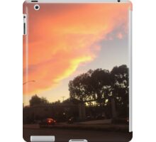 Summer 7:56 Bus iPad Case/Skin