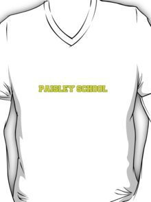 PAISLEY SCHOOL T-Shirt