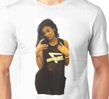 EAT Kylie  Unisex T-Shirt