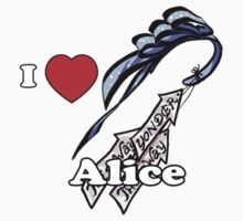I Heart Alice Kids Clothes