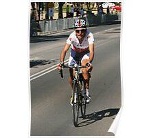 I've Had It, UCI Bike Race - Geelong Poster
