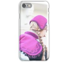 Ice Sister iPhone Case/Skin