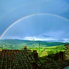 Tuscan Rainbow by grahamsz