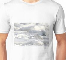 Arctic Fox #2, on the Tundra, Hudson Bay, Canada  Unisex T-Shirt
