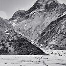 Winter Hike by Peter Kurdulija
