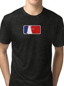 Exterminate V.1 Tri-blend T-Shirt